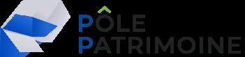 Logo de  Pôle Patrimoine