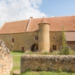 Patrimoine d'Asnières, Manoir de la Cour, © M. Lhérault
