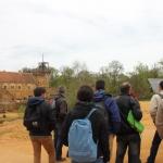 CAPEB, Visite de Guédelon, © Y. Février