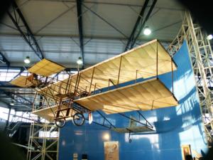 Espace Air Passion-GPPA-Avion René Gasnier-RGIII
