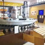 Maison des Hommes et des techniques, Exposition permanente, © MHT