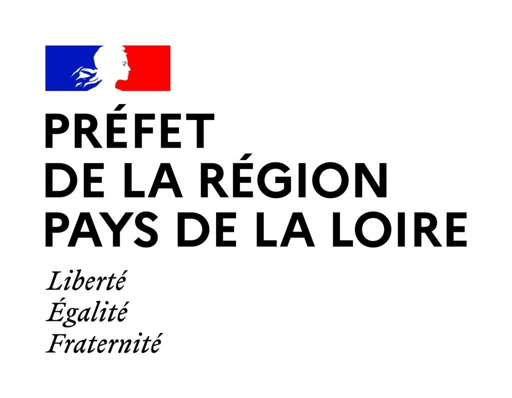 Etat-Drac des Pays de la Loire