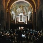 Association culturelle Saint-Martin du Cellier, Concert Il Coro Picolo