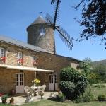 Amis des moulins de Loire-Atlantique, Moulin de Bel Air, Joué-sur-Erdre