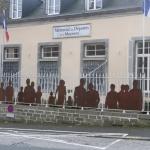 Association pour le Mémorial de la Déportation, Musée