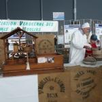 Association vendéenne des amis des moulins, Stand