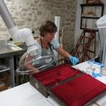 Atelier DeLibro, Aline Leclercq