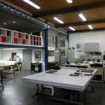 Atelier DeLibro, Aline Leclercq, Atelier 16 Ter, Nantes