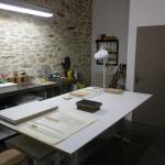 Atelier DeLibro, Aline Leclercq, Atelier 16 Ter, Nantes, détail