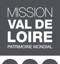 Logo de la Mission Val de Loire