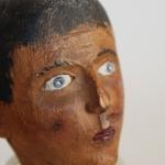 Ludijouet - Pierre Vignaud, Tête d'une poupée articulée