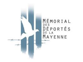 Mémorial des déportés de la Mayenne