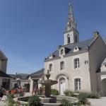 Musée des Métiers, Cour du musée, ® D. Drouet
