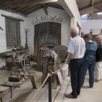 Musée des Métiers, Tonnelier, ® D. Drouet