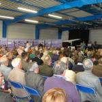 PNCA, Conférence sur le Concorde