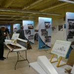 PNCA, Exposition, Grenier de l'Aviation