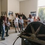 Pays d'art et d'histoire et Musée du vignoble nantais, Exposition, © David Gallard