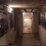 Association du Mémorial des bunkers de Pignerolle, Le souterrain entre le bunker amiral et le château, Copyright, n°1