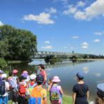 Loire Odyssée visite enfant