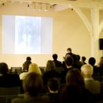 février 2007_Château de Ducs de Bretagne Lancement et présentation d'icon-network