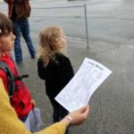 Artizest, test de médiation sur un public cible à la Cité de la Voile Éric Tabarly ©Artizest