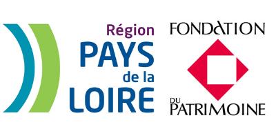 Région et Fondation du patrimoine_logo