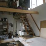 Atelier Claire Le Goff