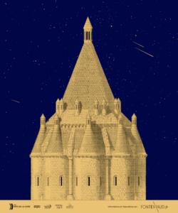 Les étoiles de Fontevraud